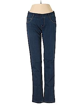Zara TRF Jeggings Size 4