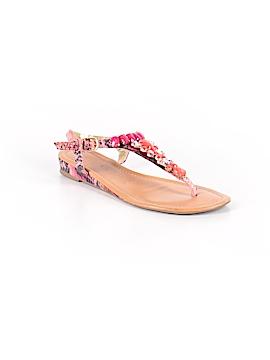 Thalia Sodi Sandals Size 7