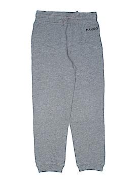 Mango Sweatpants Size 7 - 8