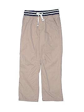 Carter's Khakis Size 4