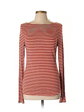 Pure & Good Long Sleeve T-Shirt Size L