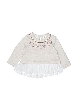 Jessica Simpson Sweatshirt Size 6-9 mo