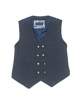 Andy & Evan Tuxedo Vest Size 3T