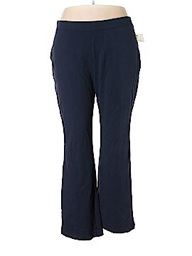 Charter Club Sweatpants Size 3X (Plus)