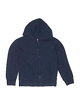 Gymboree Zip Up Hoodie Size 7 - 8