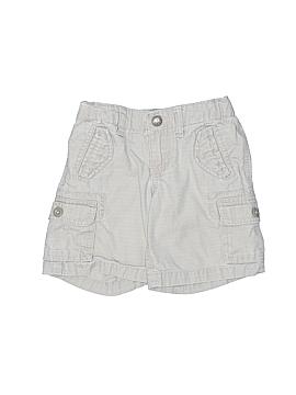 Lands' End Cargo Shorts Size 2T