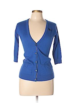 Abercrombie Cardigan Size XL