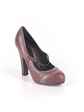 Bottega Veneta Heels Size 39.5 (EU)