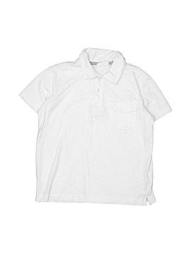 Crazy 8 Short Sleeve Polo Size 5 - 6