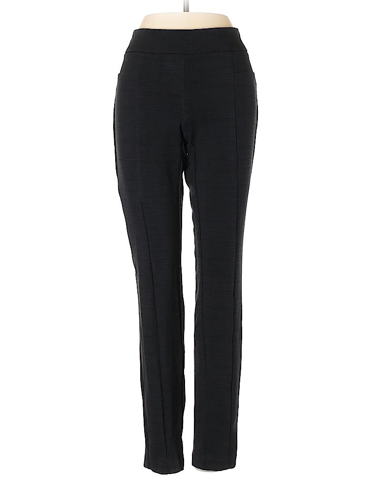 Hilary Radley Women Casual Pants Size S