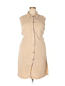 CM Shapes Sleeveless Blouse Size 18W (Plus)