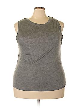 Serene Short Sleeve Top Size XL