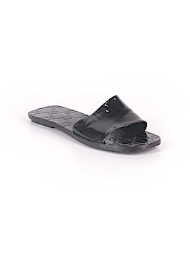 Gucci Sandals Size 10