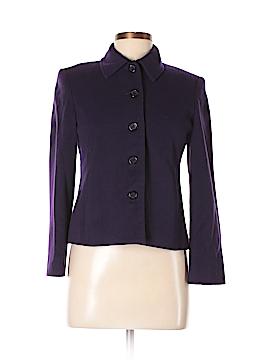 Louben Wool Blazer Size 2