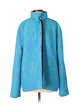 Katie Todd Denim Jacket Size S