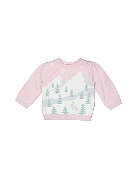 Baby Gap Sweatshirt Size 3-6 mo