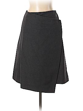 Jil Sander Wool Skirt Size 32