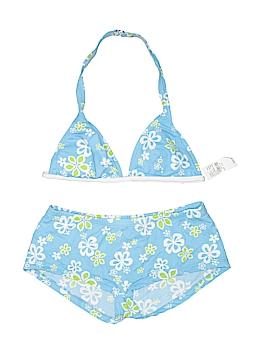 Tilt Two Piece Swimsuit Size L