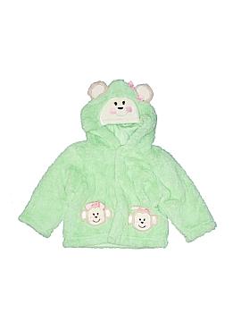 Baby Essentials Fleece Jacket Size 9 mo