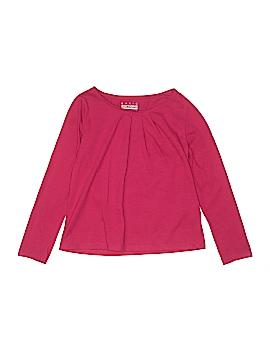 Basic Editions Long Sleeve T-Shirt Size M (Kids)