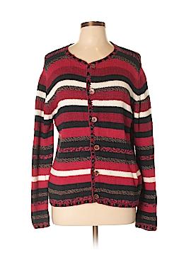 Monterey Bay Clothing Company Cardigan Size L