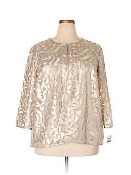 JM Collection Kimono Size 3X (Plus)