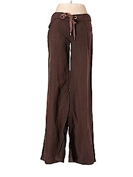 Guess Jeans Linen Pants 27 Waist
