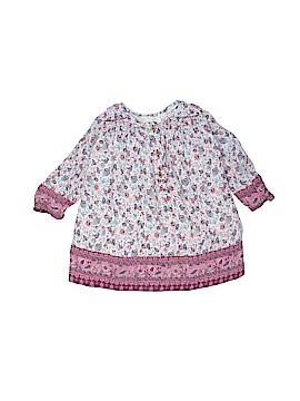 Zara 3/4 Sleeve Blouse Size 9-12 mo