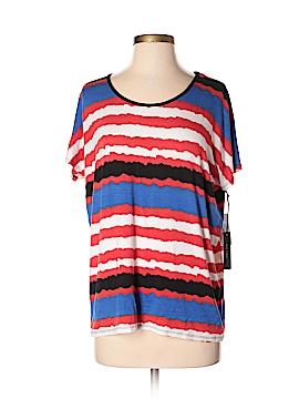 Eric + Lani Short Sleeve T-Shirt Size S