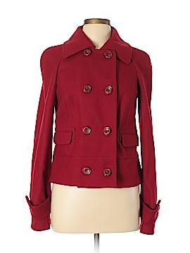 Rachel Zoe Wool Coat Size 12