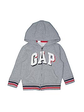Baby Gap Zip Up Hoodie Size 3T