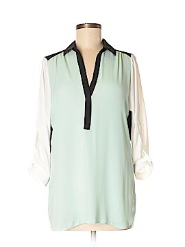Dorothy Perkins 3/4 Sleeve Blouse Size 38 (EU)