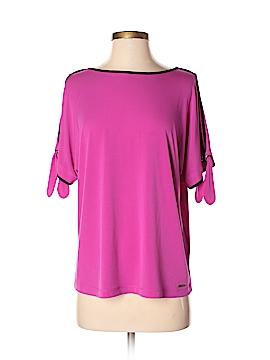 Ivanka Trump Short Sleeve Top Size S