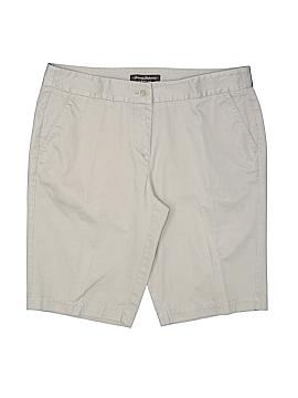 Tommy Girl by Tommy Hilfiger Khaki Shorts Size 8