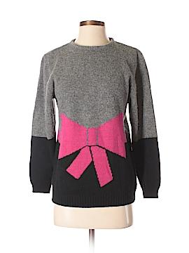 Mondi Wool Pullover Sweater Size 36 (EU)