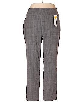 Charter Club Dress Pants Size 16W
