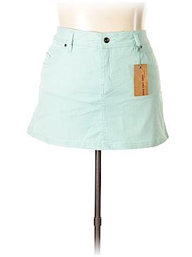 Chor Denim Skirt Size 19