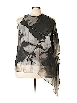 Alfani 3/4 Sleeve Blouse Size 1X (Plus)