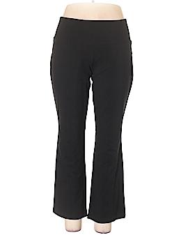 Style&Co Sport Active Pants Size 2X (Plus)