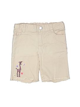 Gymboree Outlet Khaki Shorts Size 5