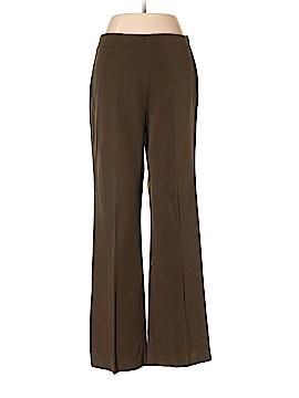 Clio Khakis Size 8