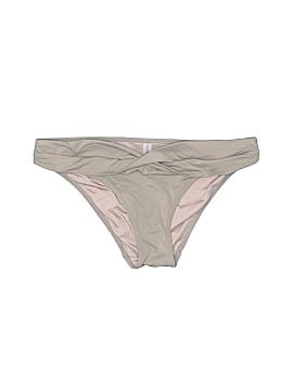 Victoria's Secret Swimsuit Bottoms Size M
