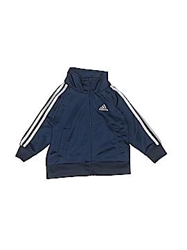 Adidas Track Jacket Size 12 mo