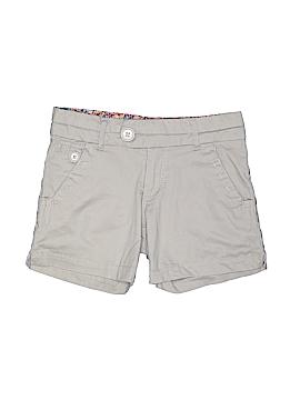 Freestyle Revolution Khaki Shorts Size 2