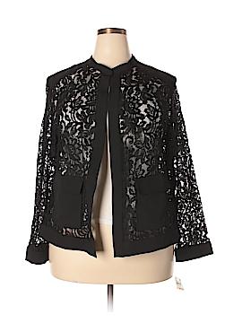 Alfani Jacket Size 2X (Plus)