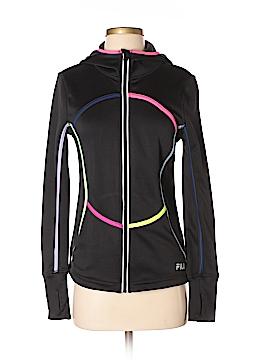 Fila Sport Zip Up Hoodie Size XS