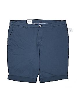 Style&Co Khaki Shorts Size 22 (Plus)