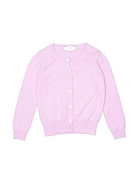 Crewcuts Cashmere Cardigan Size 4 - 5