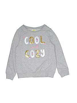 Crazy 8 Sweatshirt Size S (Kids)