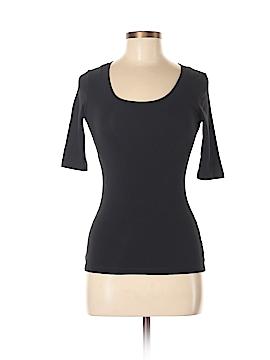 Cynthia Rowley for T.J. Maxx 3/4 Sleeve T-Shirt Size S